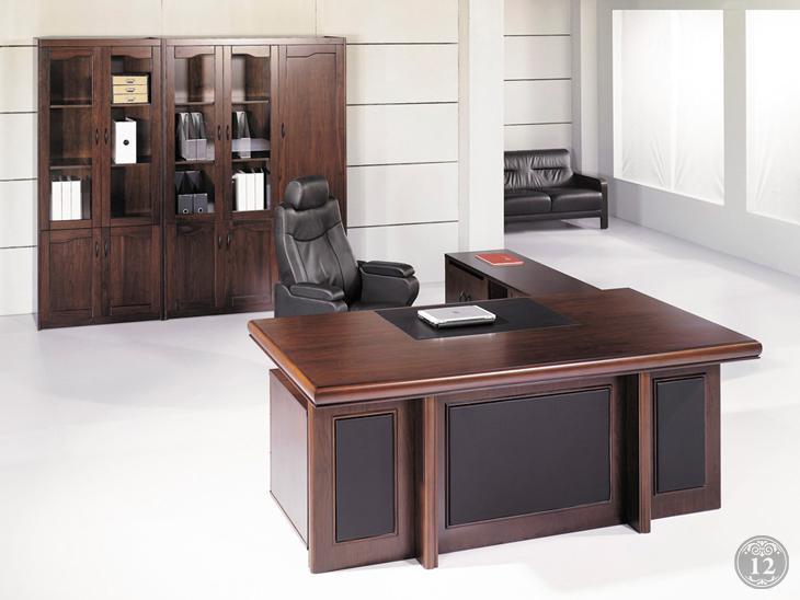 Мебель Harvard - для солидных руководителей