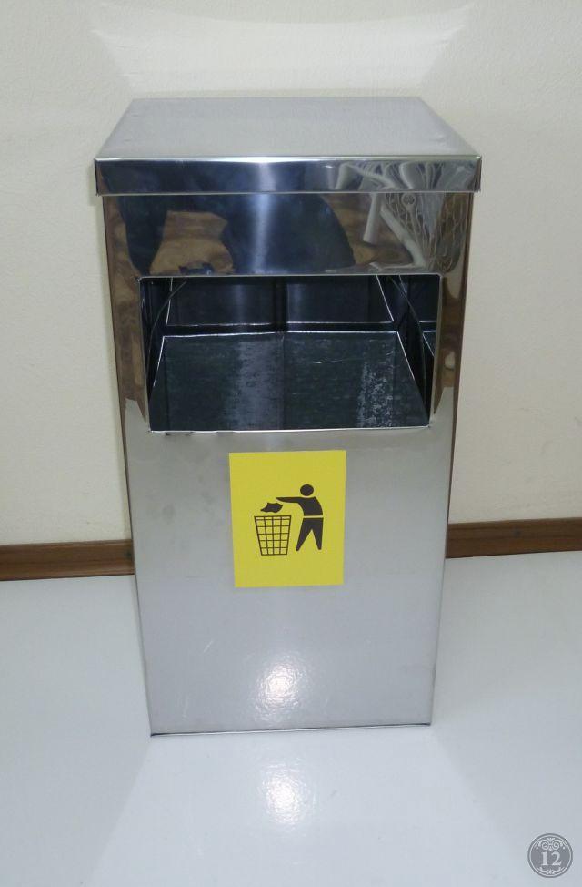 Урна для мусора УК-2