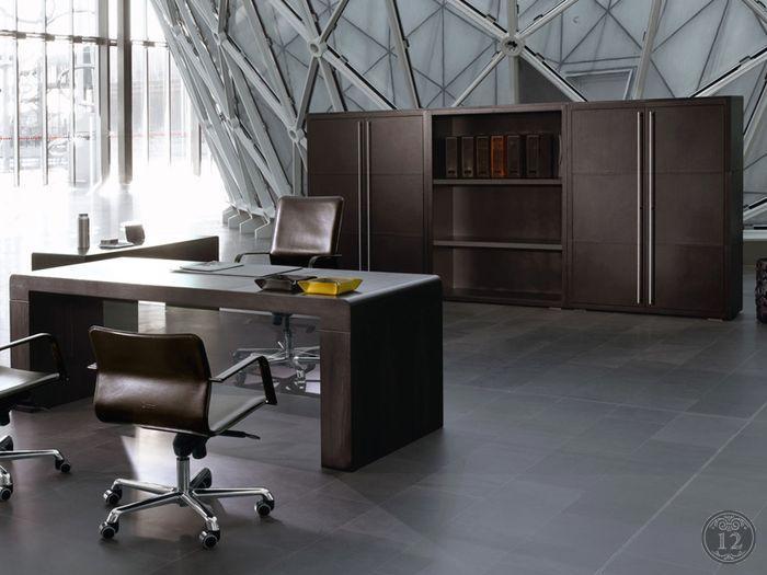 Нужен ли шкаф в кабинете руководителя и какой лучше выбрать?