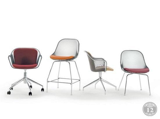 Сравнение офисных стульев для персонала