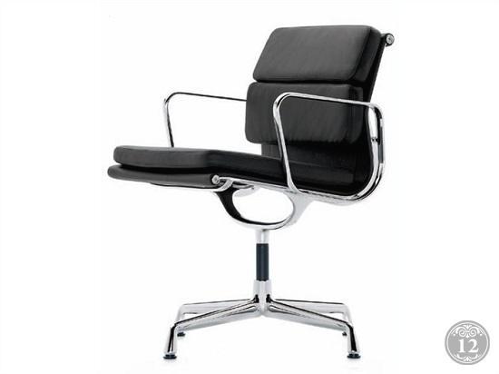 Какой стул в офис самый удобный