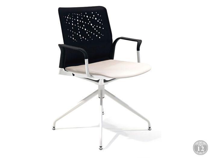 Каркас и ткань для офисных стульев для персонала