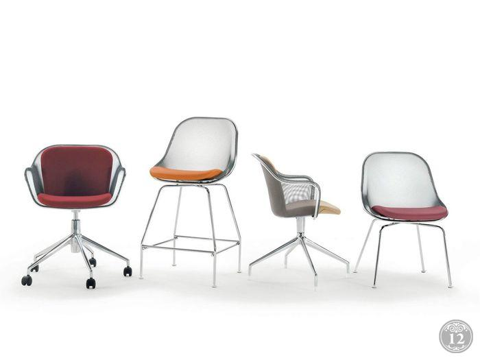 Сравниваем офисные стулья для персонала