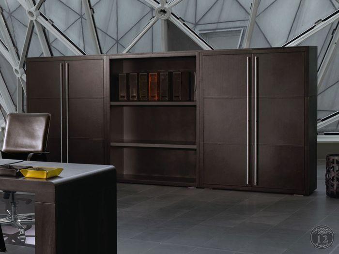 Офисные шкафы для папок с документами