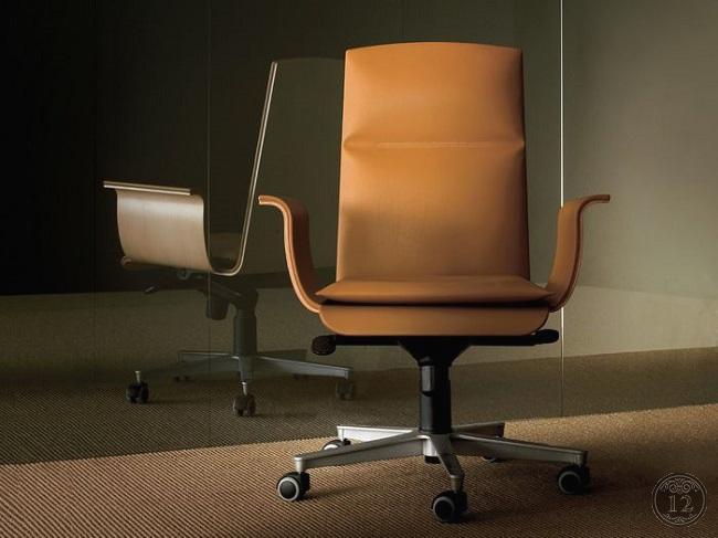 Современный рынок стульев на колесах для офиса