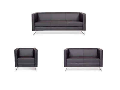 Мягкая мебель для офиса CHAIRMAN DUNA