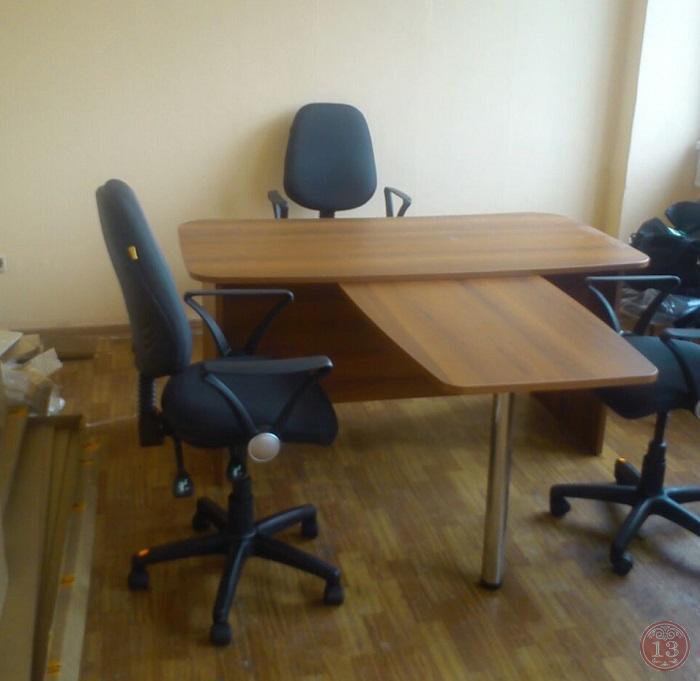 Для организации рабочего места требуется не так много с мебелью Лидер и нашими креслами