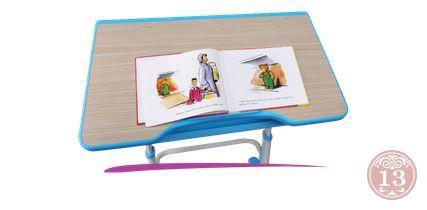 Комплект детской мебели Kromax ALPHABET купить в Новосибирске у официального дилера