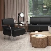 Офисная мягкая мебель диваны кресла - добавь в свой офис немного комфорта и стиля