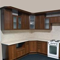 Недорогие кухонные гарнитуры для стильного интерьера