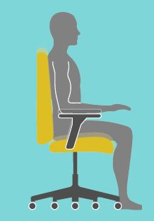 Регулировка высоты сидения