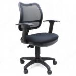 Кресла для персонала Бюрократ (Buro)