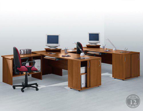 Офисная мебель Оптима