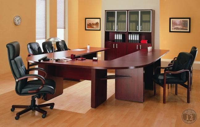 Модная мебель для офиса