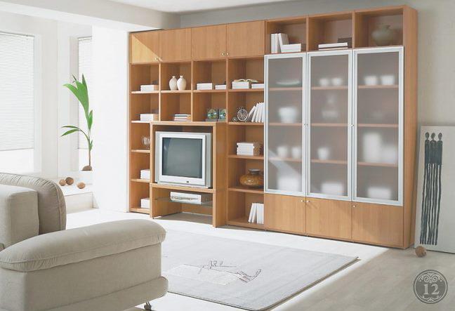 Мода на корпусную мебель