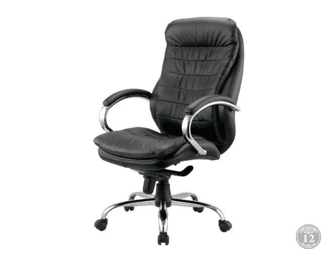 Как выбрать кресло для руководителя