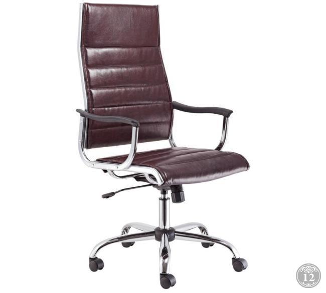 Как выбрать кресло для руководителя в офис