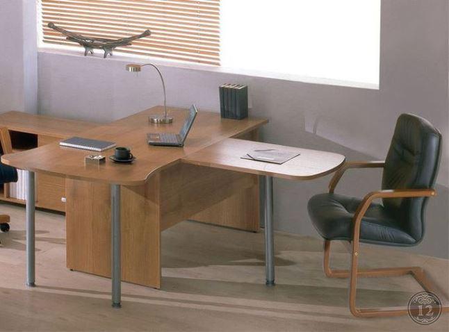 Недорогая офисная мебель Оптима и Континент
