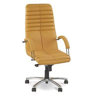 Кресла для руководителей со склада в Новосибирске