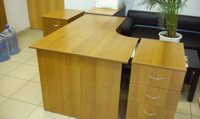 Офисная мебель Континент - круто, бюджетно - наша сборка