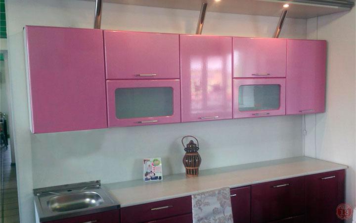 Кухня Лилия набор модулей 1,8 м