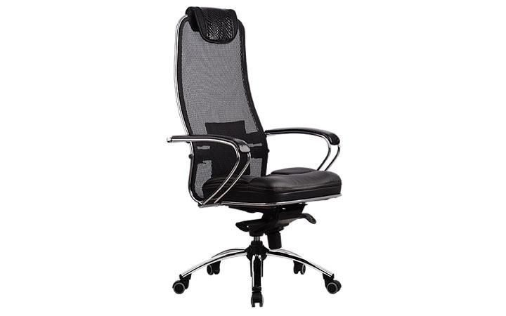 Кресло руководителя Samurai SL-1