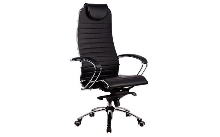 Кресло руководителя Samurai K-1