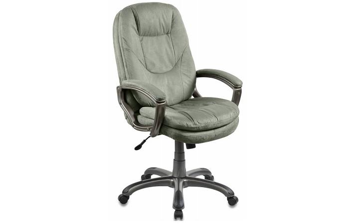 Кресло руководителя Бюрократ CH-868AXSN/MF109