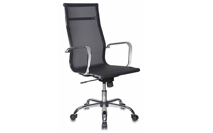 Кресло руководителя Бюрократ CH-993/M01