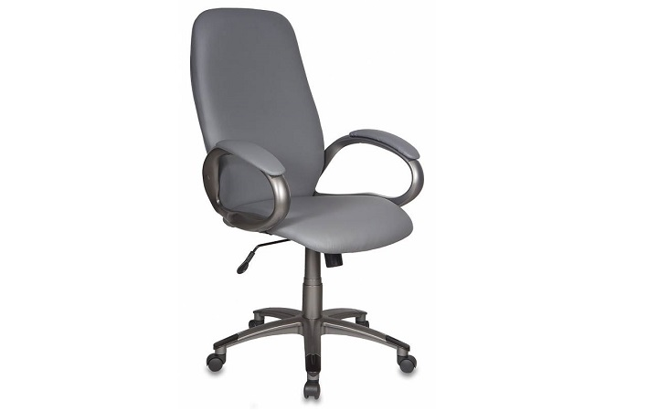 Кресло руководителя Бюрократ T-700DG/OR-17