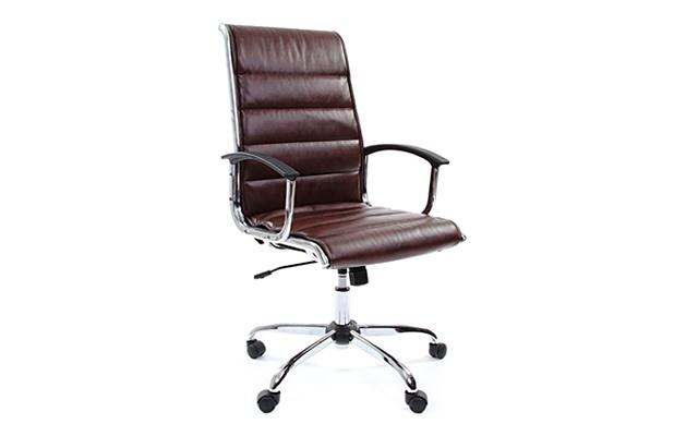 Кресла для руководителя CHAIRMAN 760