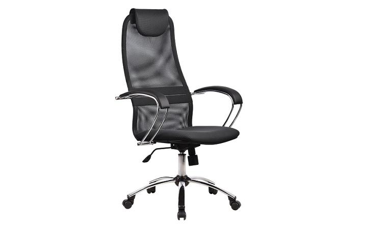 Кресло офисное Metta BK-8 CH