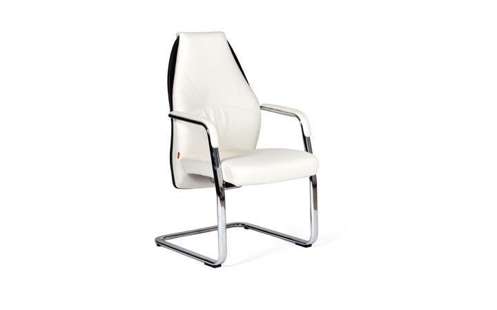 Кресло для переговорных CHAIRMAN Basic V
