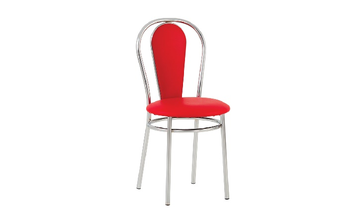 Барный стул Florino chrome