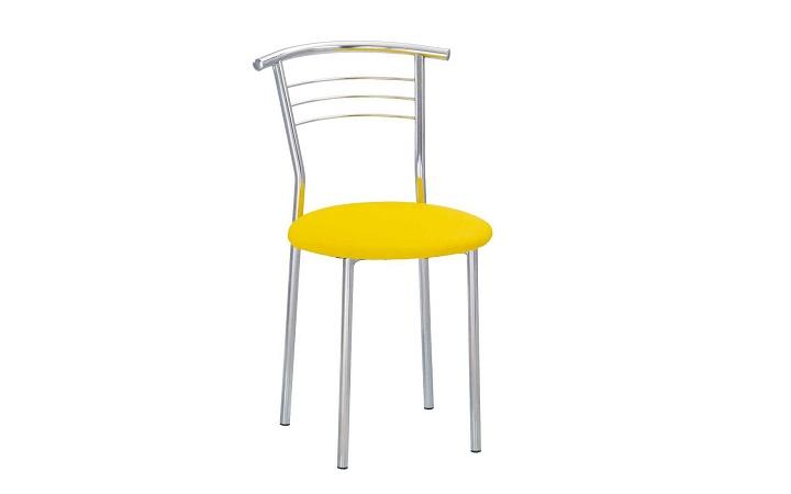 Барный стул Marco Chrome