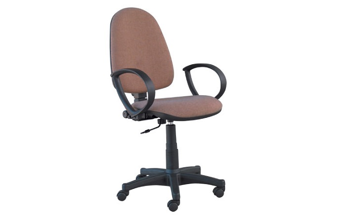 Кресло для персонала Prestige Lux