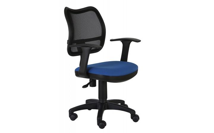 Кресло офисное Бюрократ CH-797AXSN