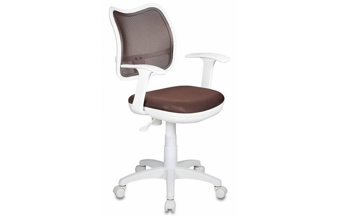 Кресло для оператора Бюрократ CH-W797