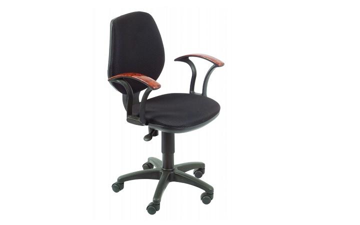 Кресло офисное Бюрократ CH-725AXSN/B