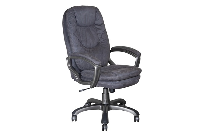 Кресло руководителя Бюрократ CH-868AXSN/MF110