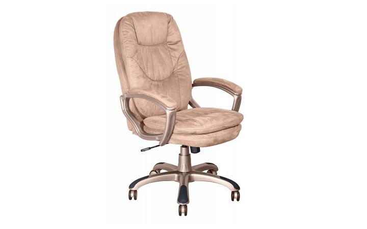 Кресло руководителя Бюрократ CH-868YAXSN/MF103
