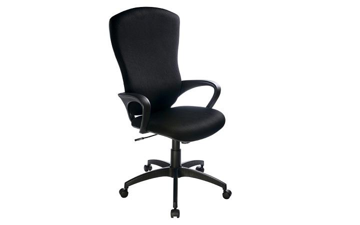 Кресло руководителя Бюрократ CH-818AXSN