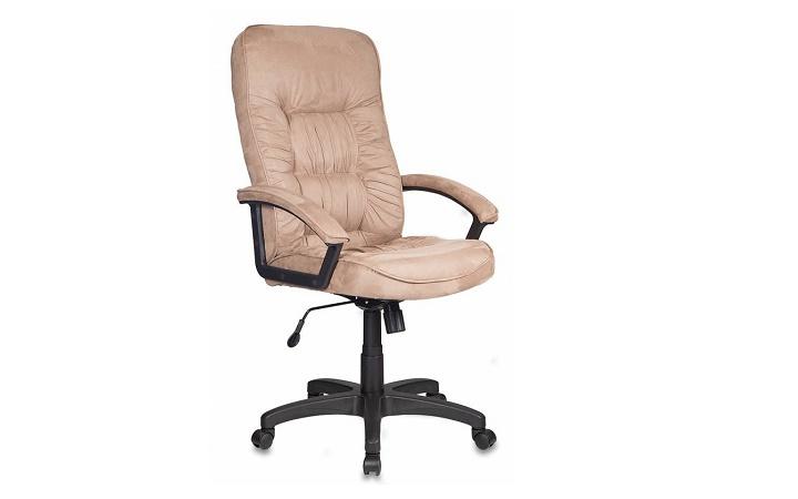 Кресло руководителя Бюрократ T-9908AXSN/MF103