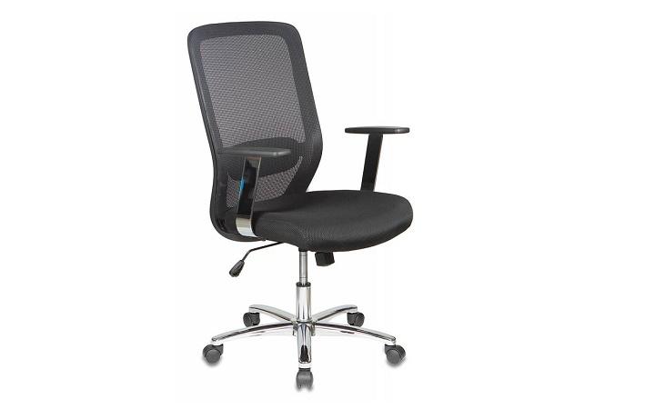 Кресло офисное Бюрократ CH-899SL/TW-11