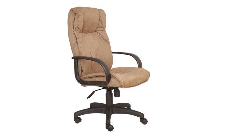 Кресло руководителя Бюрократ CH-838AXSN/MF