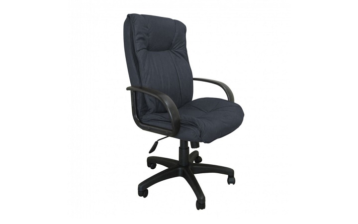 Кресло руководителя Бюрократ CH-838AXSN