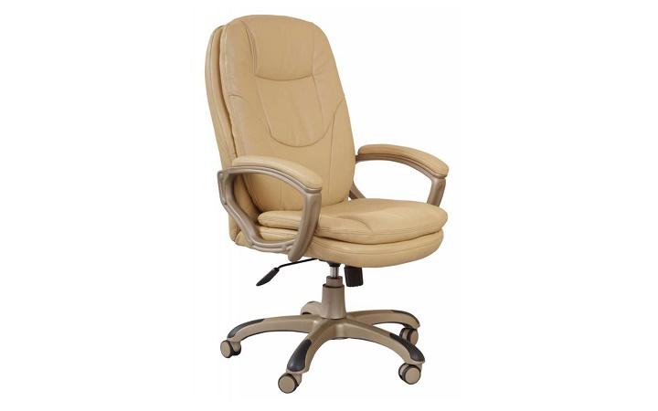 Кресло руководителя Бюрократ CH-868YAXSN/Beige