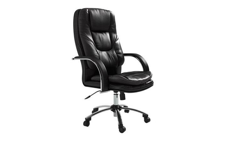 Кресло руководителя Metta LK-11 ch