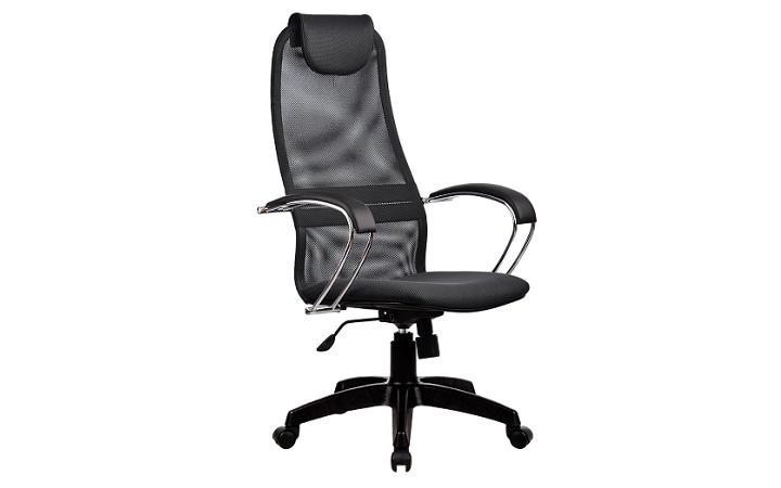 Кресло офисное Metta BK-8 PL