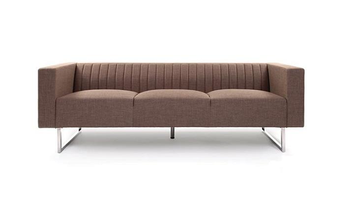 Трехместный диван CHAIRMAN VENTA